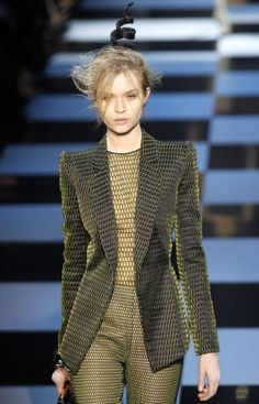 Armani at Paris Couture Week
