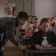 Best Series, Best Tv Shows, Tv Series, Gilbert Blythe, Anne Shirley, Gilbert And Anne, Amybeth Mcnulty, Anne White, Anne With An E
