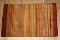 Accessories & Furniture,Chic 4 X 4 Rugs Design In Colorful Striped Rug,Elegant 4 X 4 Rugs Design To Enchant Your Home