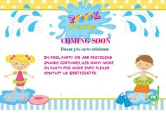 FRIENDS WE ARE ORGANIZING A POOL PARTY AT DELHI/NOIDA LOCATION IN WEEKENDS OF  MAY 2017.AND EVERYBODY CAN ENJOY THIS POOL PARTY IF YOU ARE INTERESTED TO JOIN THIS SUMMER POOL PARTY THEN YOU CAN CONTACT US FOR MORE INFORMATION ABOUT SCHEDULE OF PARTY AND SHARE YOUR CONTACT NUMBER WITH US. CONTACT NO.- +91-9971234719