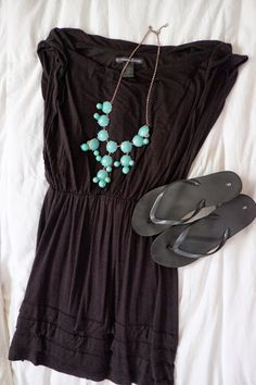 Domestic Fashionista: What To Wear On A Cruise: Women's Fashion