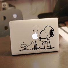 Supper Mac Decal Macbook Stickers Macbook Decals Apple Decal for Macbook Pro / Macbook Air / iPad / iPad2/new ipad /ipad 3 0017