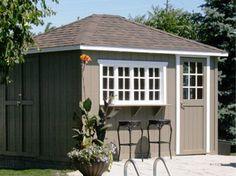 Back Yard Bar With Roof Backyard Cabana Back Yard