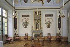 Jagdzimmer von Schloss Favorite Ludwigsburg