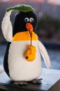 Flippy the Penguin