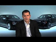 The 2013 Chrysler 300C John Varvatos Limited & Luxury Editions: Vehicle Walk-Around