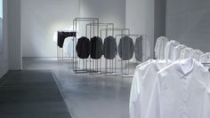 installation that Nendo created for COS at Salone del Mobile