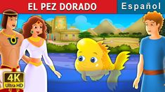 Parental Guidance: Some material of this video may not be suitable for children below 13 years of age. The Golden Headed Fish Story in English Rumpelstiltskin, The Jungle Book, Lion And The Mouse, Hansel Y Gretel, 12 Dancing Princesses, English Story, Parental Guidance, Little Pigs, Youtube
