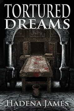 Tortured Dreams (Dreams & Reality Series Book 1) by Haden... https://www.amazon.com/dp/B00BK99NIU/ref=cm_sw_r_pi_dp_x_POo.xbR78M6ZB