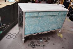 fabfinisher_apc_chalk_clay_turquoise_raised_plaster_chest (19)