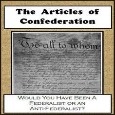 Weaknesses of the articles of confederation analysis stations if youre trying to find a way to explain the articles of confederation to your students this might be the item for you provided is a publicscrutiny Choice Image