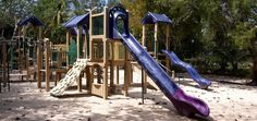 One of the best family parks in Grand Cayman is Dart Family Park