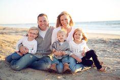 family beach photography s7