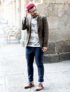 #streetstyle #fashion #men #outfit
