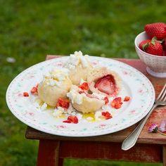 image Potato Salad, Pizza, Potatoes, Treats, Ethnic Recipes, Sweet, Image, Food, Sweet Like Candy