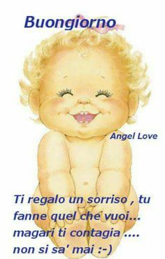 Buongiorno! Good Morning Good Night, Day For Night, Italian Memes, Night Pictures, Party Printables, Say Hello, Smiley, Best Quotes, Humor