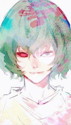 Tweet phương tiện bởi Tokyo Ghoul™ (@GhoulishArtwork) | Twitter