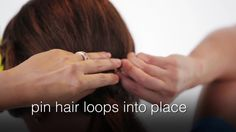 A Quick Hairstyle That Makes You Look Put Together