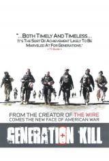 Generation Kill. Enlace UAM http://biblos.uam.es/uhtbin/cgisirsi/UAM/FILOSOFIA/0/5?searchdata1=film287835