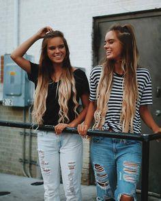 Tag your sister. :) Credit @tess_and_sarah