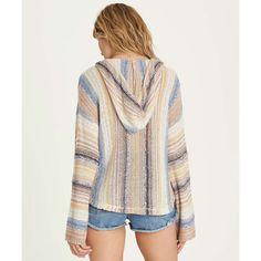 Alternate Product View 4 for Baja Beach Sweater MULTI