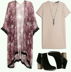 Wine farm outfit