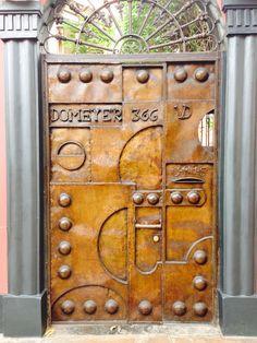 Puerta #Barranco #Lima