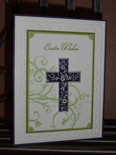 Crosses of Hope  (Another great one for my Non-LDS customers)