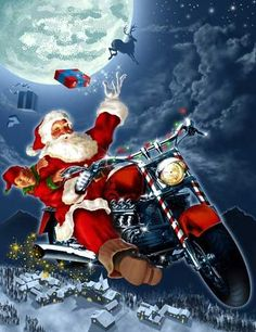 Still time for those GREAT #Christmas #gift for #biker @Club Vest  we can get it there in time! FREE SHIPPING TOO!