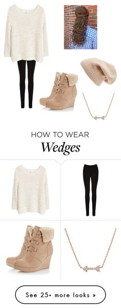 """""""Casual"""" by a-sprinkle-of-stardust on Polyvore featuring Oasis, MANGO and Sole Society"""