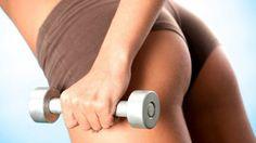 Come alzare i glutei - donnesi.com donnesì #donne #beauty #bellezza #latoB  #ABC #alzareiglutei #life  #gym #esercizi #corsa  Scopri come fare su donnesi.com