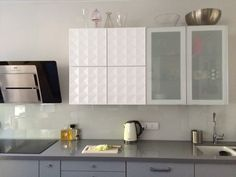 Kuchnia IKEA herrestad + veddinge