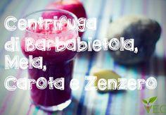Uno strumento potentissimo che depura il fegato, tonifica il sangue e allevia i disturbi legati a mestruazioni e menopausa: un bicchiere di centrifuga di barbabietola rossa, mela, carota e zenzero!