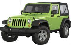 Love Jeeps!