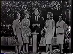 The Big Payoff 1962|Totally Haute Coutoure,|Not Episode With Mama Elizab...