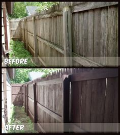 Habitat For Humanity, Before And After Pictures, Home Repairs, Habitats, Yard, Exterior, Garten, Courtyards, Outdoor Spaces
