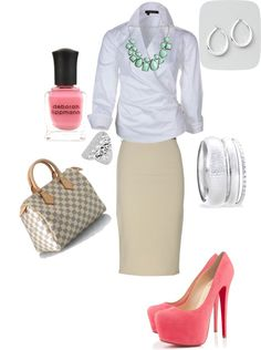 """""""Meetings..."""" by lydia-cassady on Polyvore"""