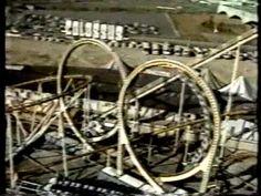 Playcenter - vídeo institucional 1986 - YouTube