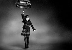 Burberry Childrenswear (fall 2012 campaign) - Autumn -Winter 2012/2013 (lookbooks & campaigns) - Autumn -Winter 2012/2013 - Collections - All about fashion