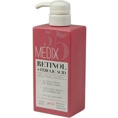 Just bought this at TJMaxx for $5.99 - Medix 5.5 Retinol & Ferulic Acid Anti-Sagging Treatment