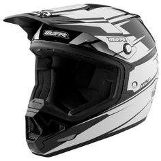 MSR Mav-1 Off Road MX Helmet