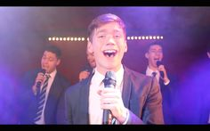 Haven't Met You Yet - Out of the Blue - Live Sessions - Michael Bublé