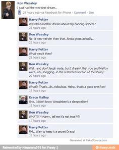 Drarry Harry Potter Texts, Harry Potter Wizard, Images Harry Potter, Harry Potter Ships, Harry Potter Tumblr, Harry Potter Fan Art, Harry Potter Fandom, Drarry, Harry Potter Draco Malfoy