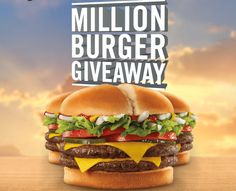 Jack in the Box: FREE Double Jack or Jumbo Jack Burger Coupon (StillAvailable)