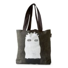 Finlayson Haatiainen Black Bag