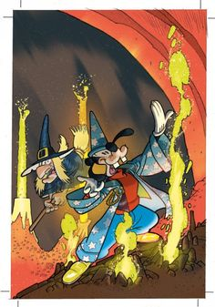 Goofy Pictures, Goofy Pics, Disney Mickey, Disney Art, Disney Italia, My Buddy, Disney Cartoons, Cartoon Styles, Comic Art