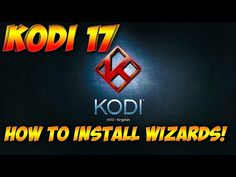 2017 Easiest 1 Click XBMC KODI Setup / Free TV & Movies - YouTube