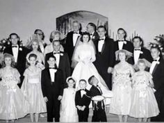 This Is A Video From Stan And Ruth Burgess Wedding Anniversary Celebration