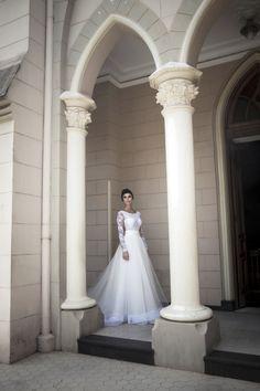 Danielle Benício noivas Belo Horizonte