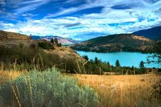 lake of many colors Vernon Bc, Visit Canada, Canadian History, Waterfront Property, Canada Travel, British Columbia, Travel Destinations, Tourism, Beautiful Places
